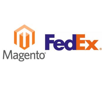Magento Fedex Integration